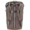 The North Face Kaban Pack Falcon Brown/TNF Black